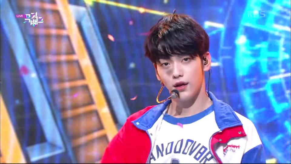 TOMORROW X TOGETHER - Magic (Music Bank) _ KBS WORLD TV 210618 2-36 screenshot