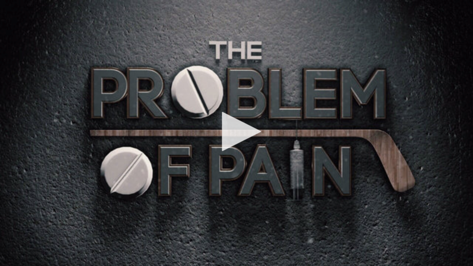 TSN's The Problem of Pain