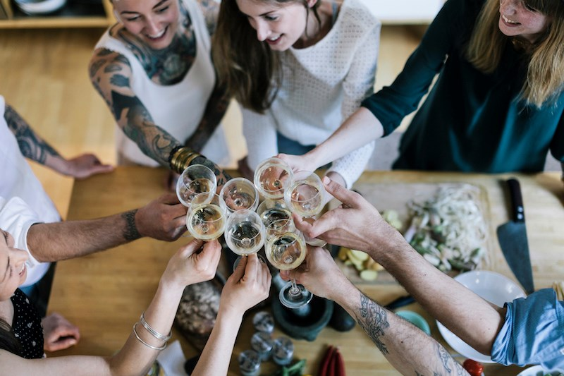 friends-dinner-party-indoors-wine