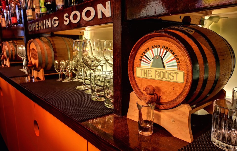 the-roost-denman-vancouver