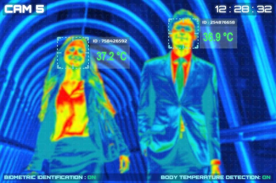 thermal-screening
