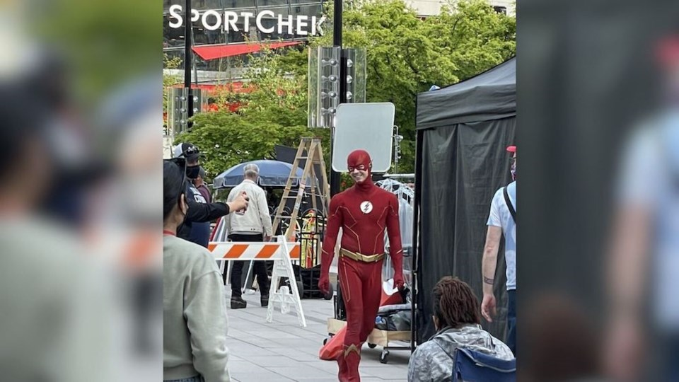 the-flash-vancouver-film-robson-square-bc