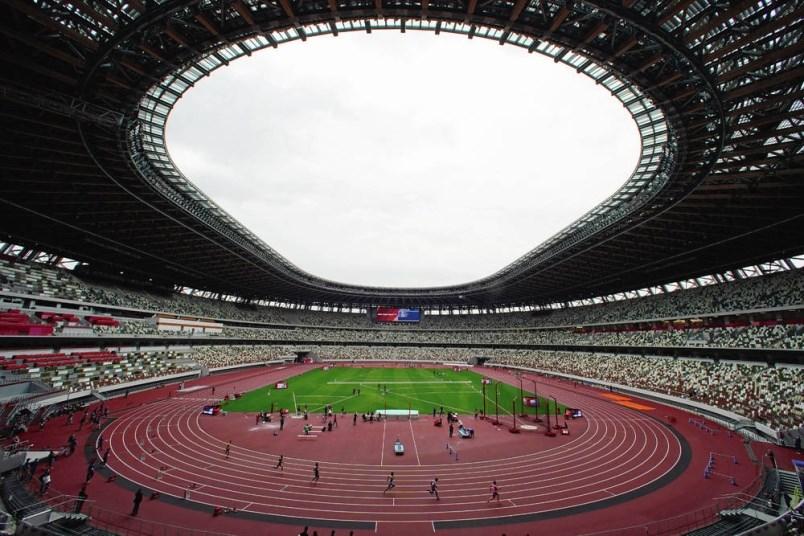 TokyoStadium