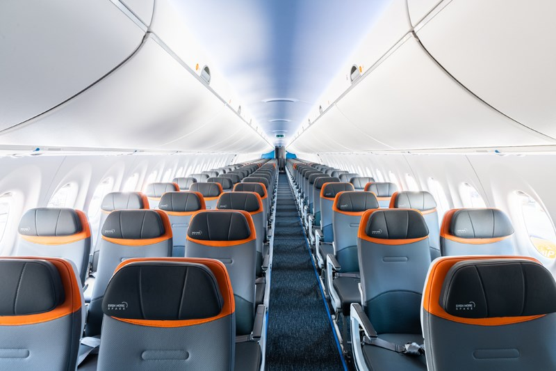 JetBlueAirways, a low-cost airline, will offer service from Vancouver andNew Yorkin the summer of 2022; itwilloffer seasonal service to Boston, too.