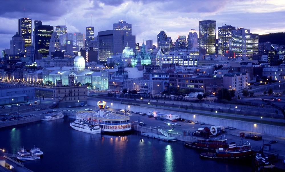 Deal Alert: You can fly direct, round-trip Vancouver to Montreal for only $104 CAD incl. tax