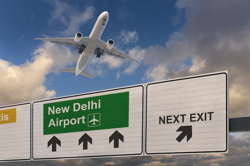 new-dehli-airport-india-canada-flight-ban-2021