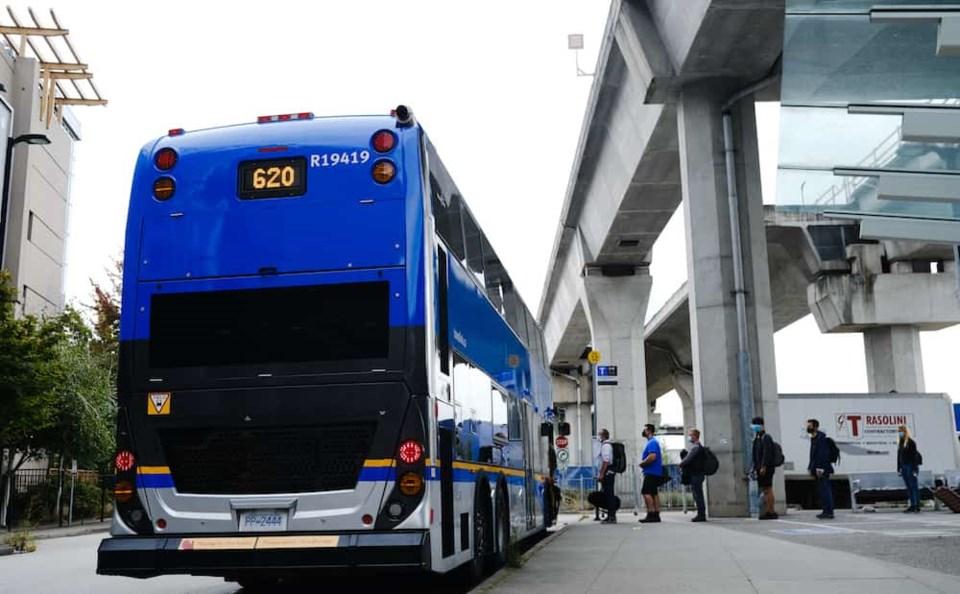 TL Double Decker Bus 2
