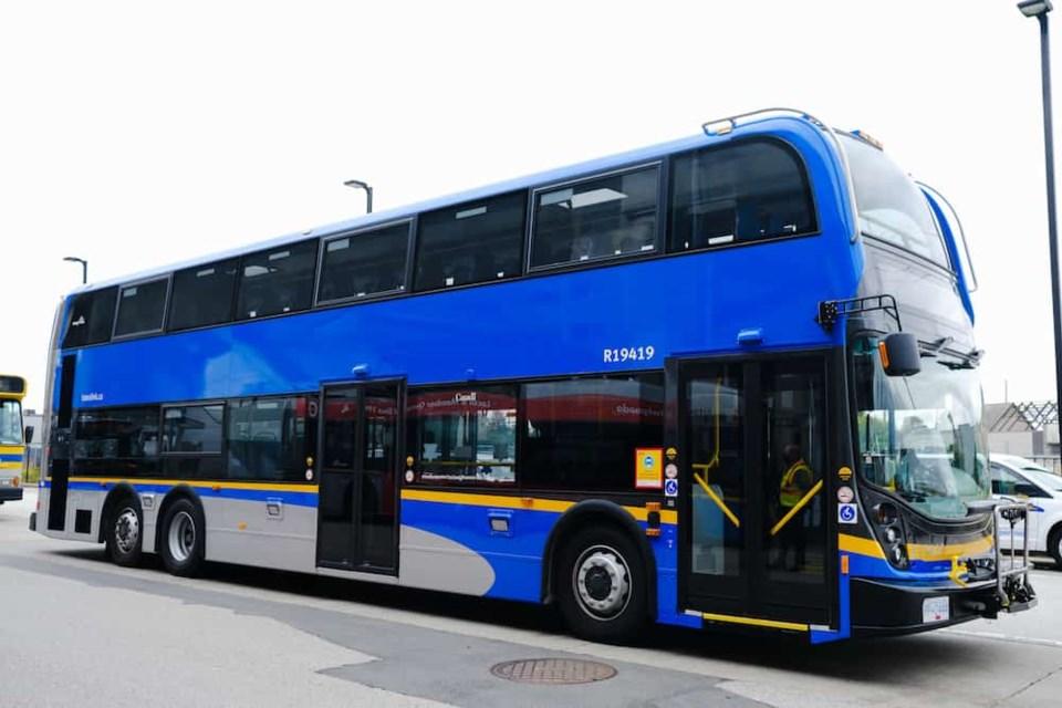 TL Double Decker Bus_1