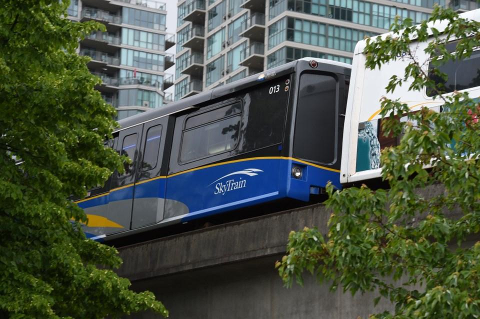 VancouverSkytrain