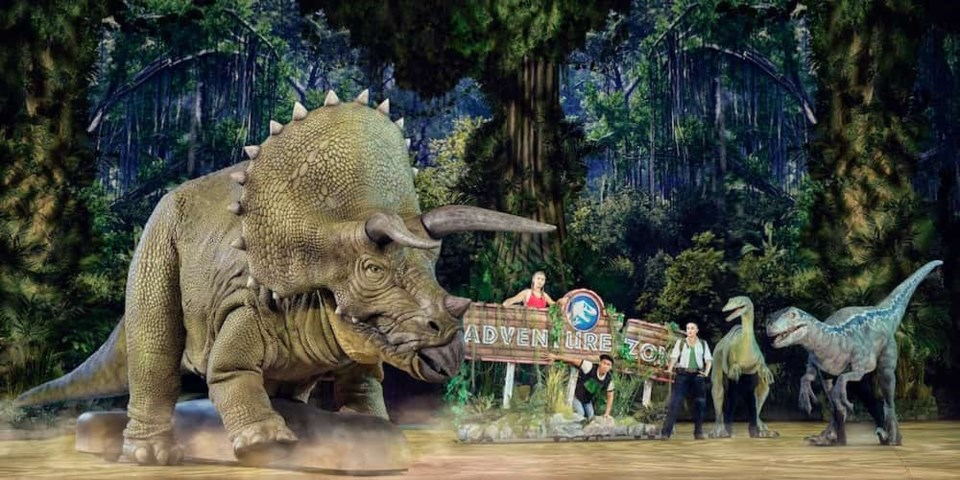 triceratops-in-adventure-zone
