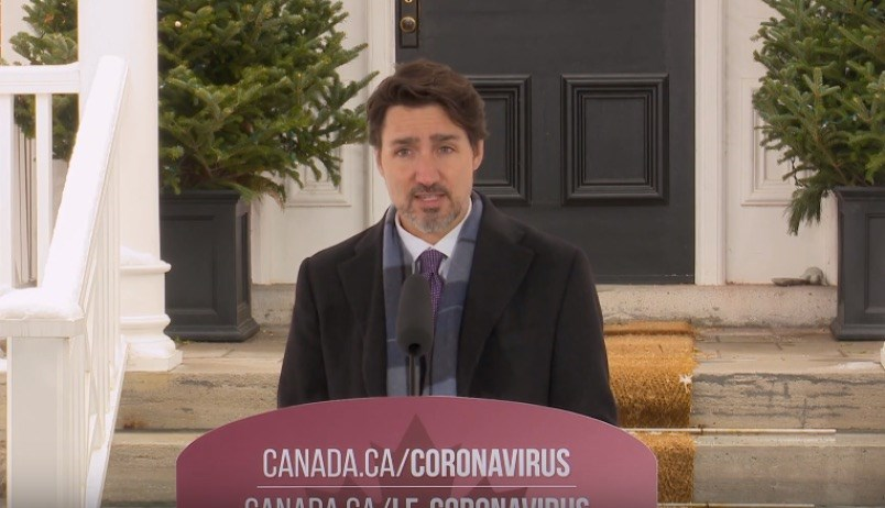 trudeau-covid-march25