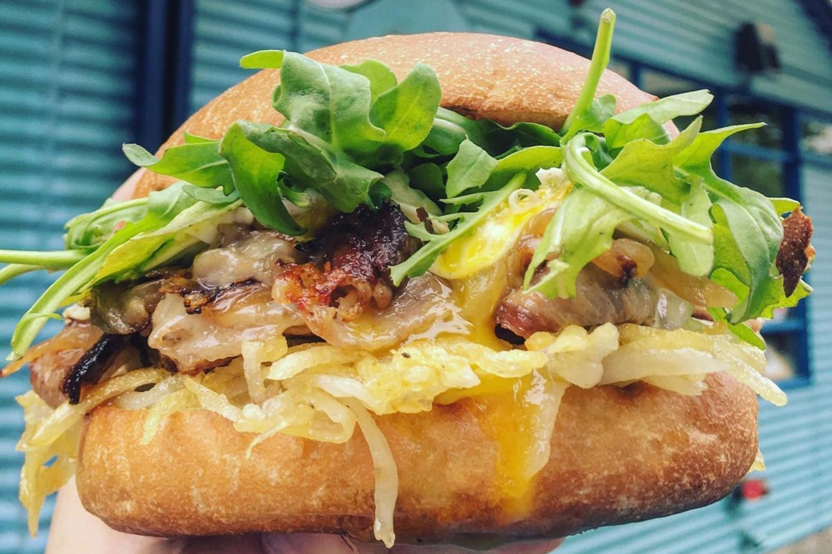Vancouver sandwich shop closes remaining location weeks after shuttering original outpost
