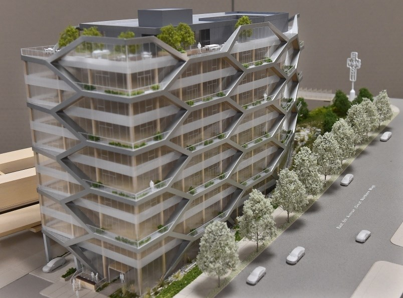 12 architecturally interesting developments coming to Vancouver