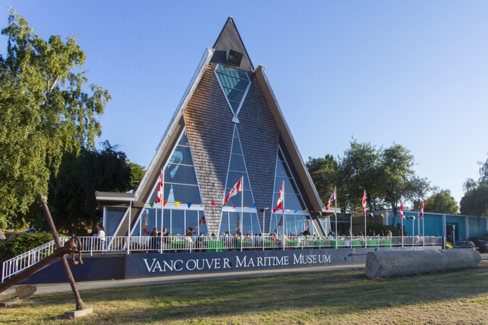 vancouver-maritime-museum
