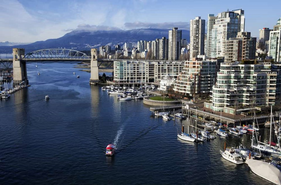 vancouver-weather-downtown