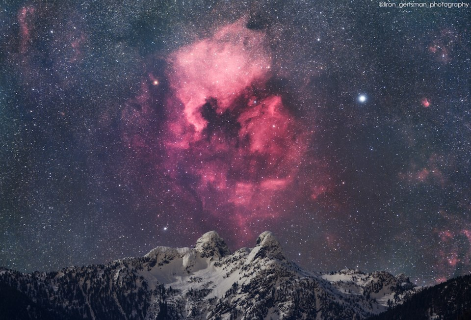 Nebulae-over-the-Lions