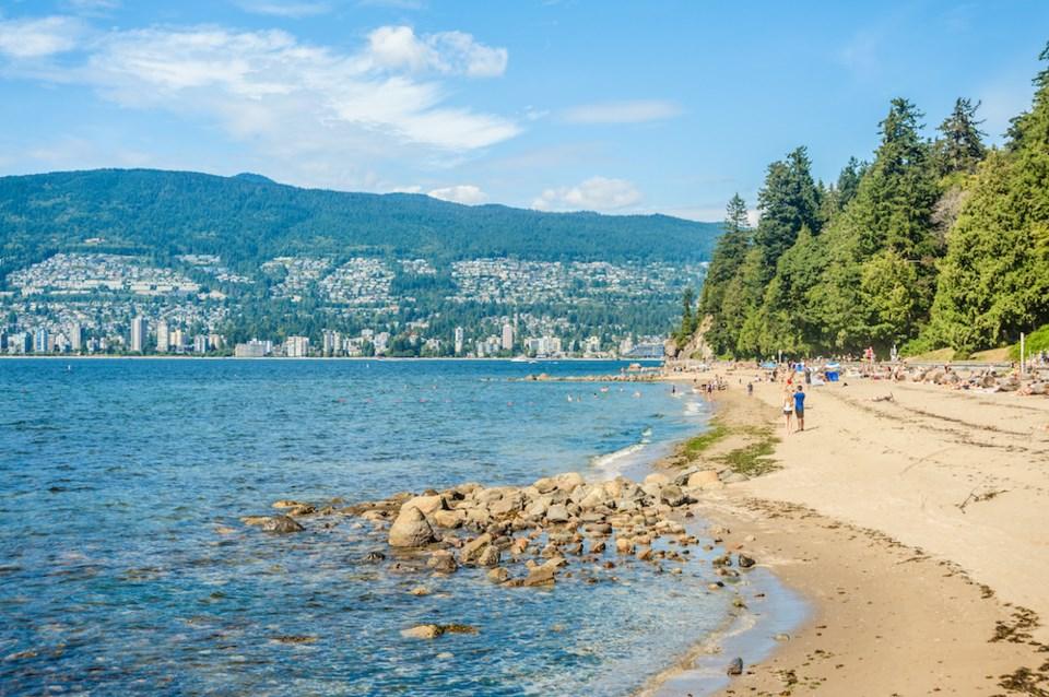 vancouver-beach-sunshine