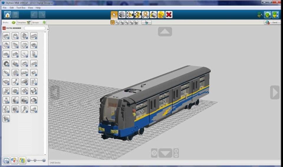 will-fong-digital-model