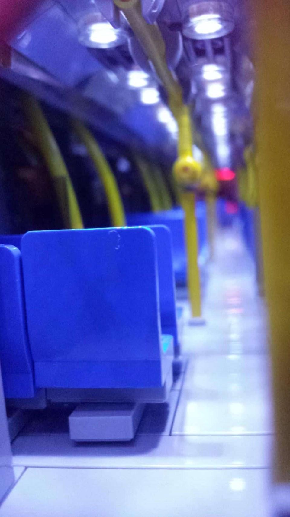 will-inside-train