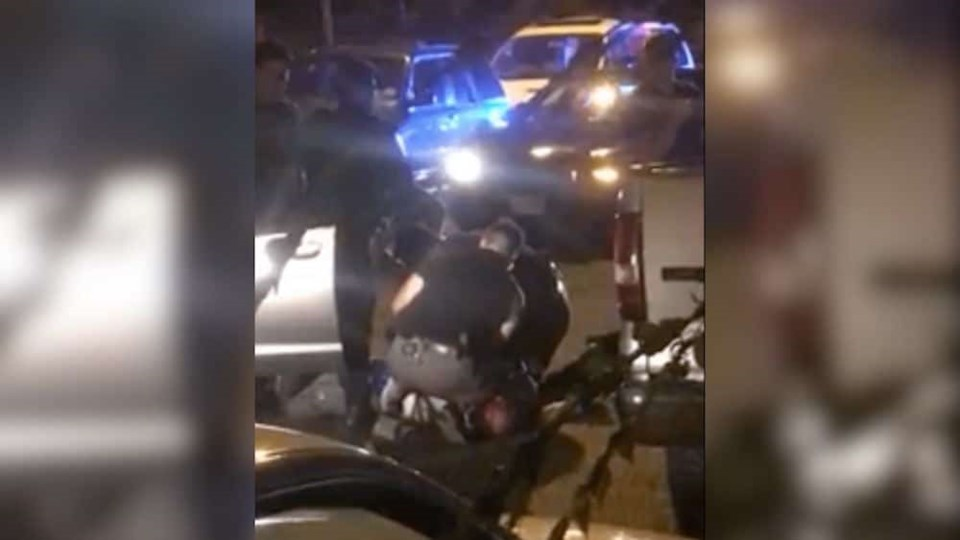 witness-east-Vancouver-pollice-incident