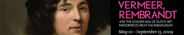 rembrandtvermeer1