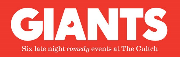 Giants Comedy Vancouver
