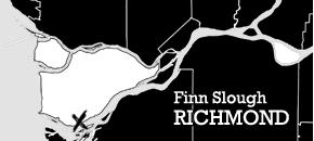 Finn Slough, Richmond