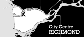 City Centre, Richmond