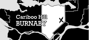 Cariboo Hill, Burnaby