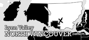 Lynn Valley, District of North Vancouver