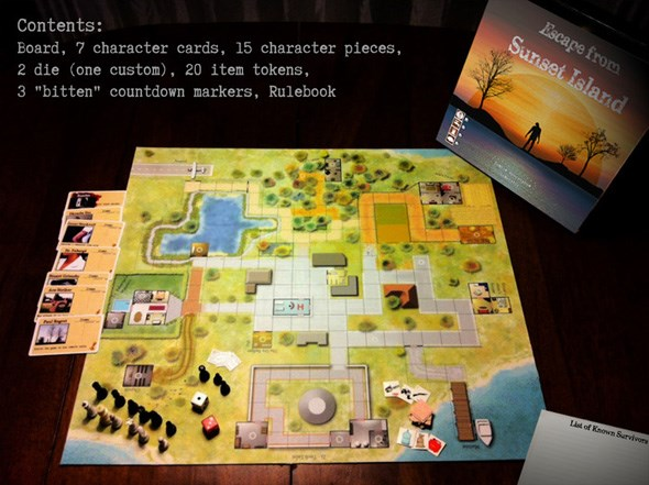 zombie-board-game
