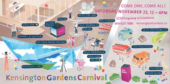 KG-Carnival