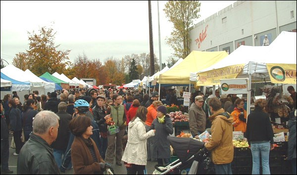 Vancouver-Winters-Farmers-Market