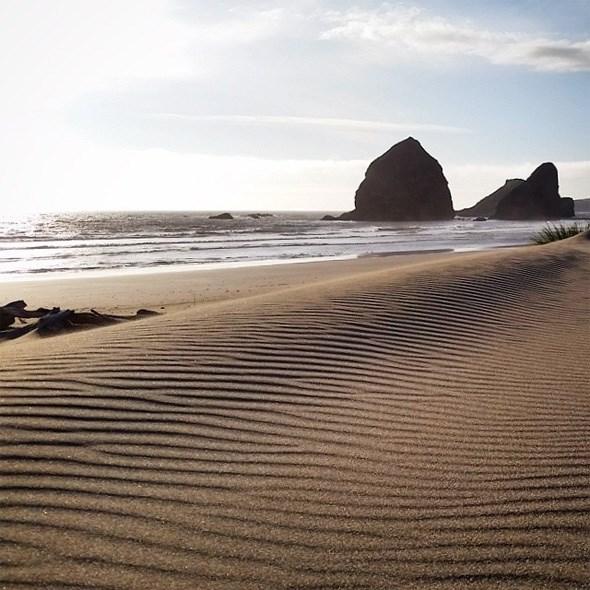 oregon-beach