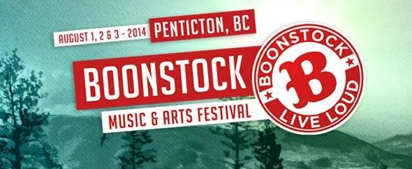 Boonstock2014