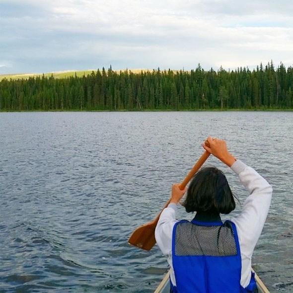 katie-canoe