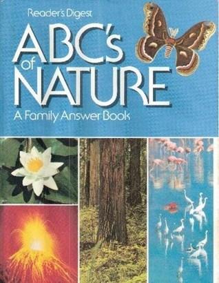 ABC's of Nature. Tanis Gieselman, Museum Interpreter.