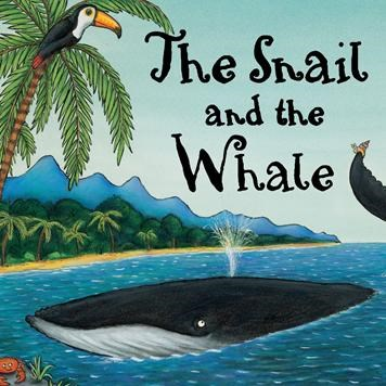 The Snail and the Whale. Katherine Ransom, Front Desk Clerk.