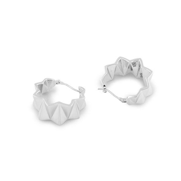 ZigZag-Earrings-Matte