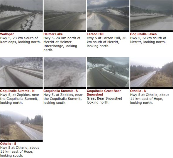 coquihalla-webcams