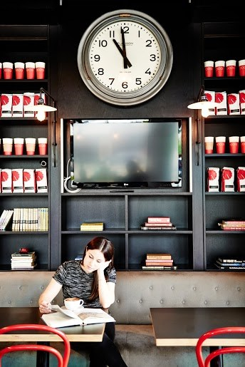 BD-cafe