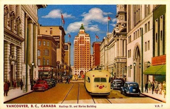 W Hastings postcard Rob flickr (2)