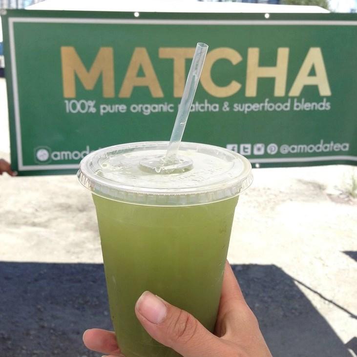 Matcha Drink