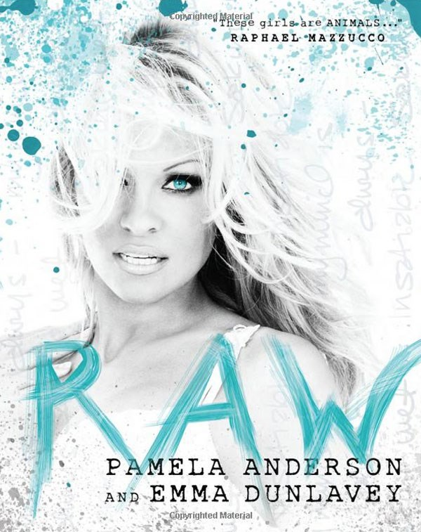 pam-anderson-petry-book