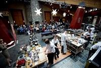 Whistler Chef's Challenge at Cornucopia