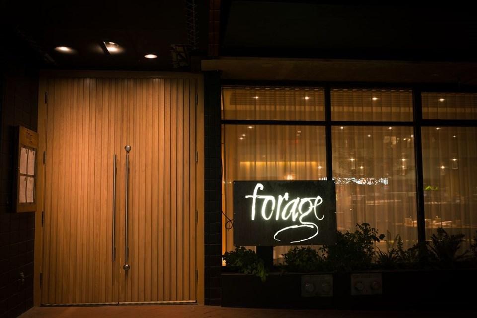forage 1