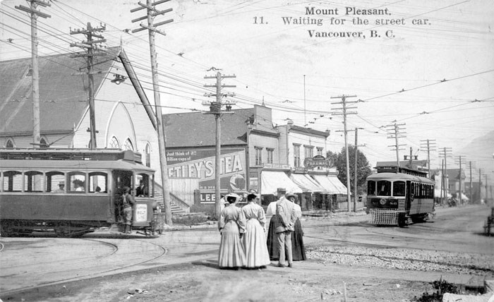 streetcar-vancouver
