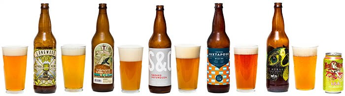6 Beers That Defined 2015