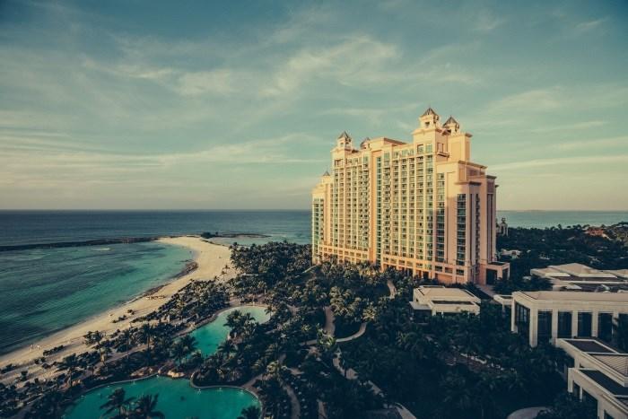 hotel castle - 1.2