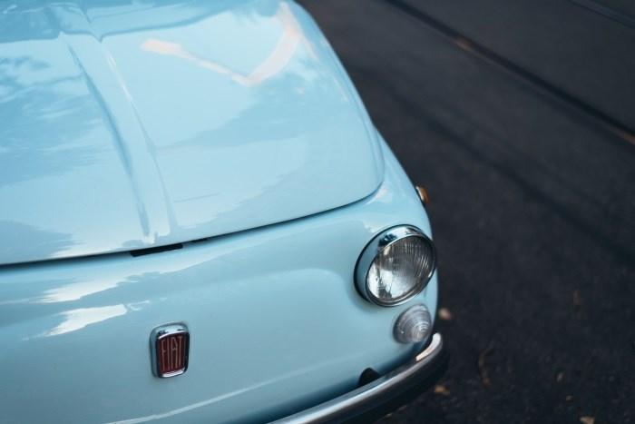 fiat car - 1.2